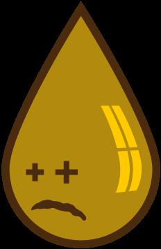 olio-esausto